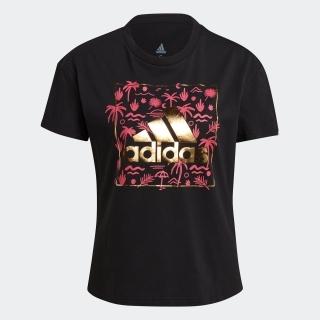 ビッグロゴ フォイル グラフィック 半袖Tシャツ / Big Logo Foil Graphic Tee