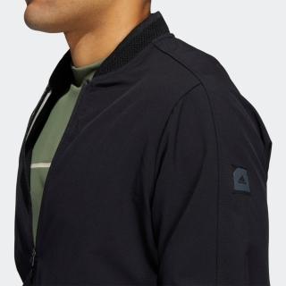 ADICROSS 長袖フルジップボンバージャケット / Adicross Bomber Jacket
