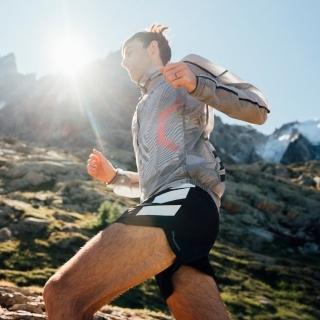 テレックス アグラヴィック プロ トレイルランニングショーツ / Terrex Agravic Pro Trail Running Shorts