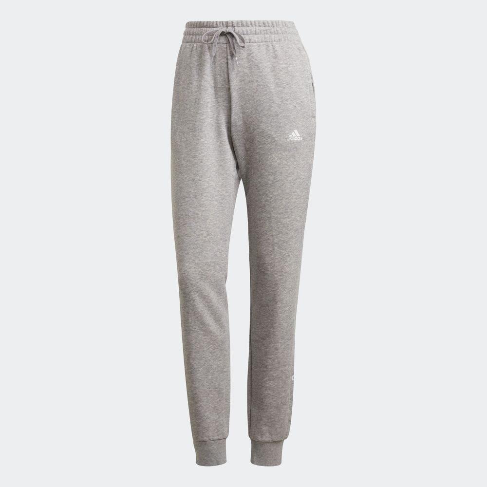 アディダス エッセンシャルズ スタックド ロゴパンツ / adidas Essentials Stacked Logo Pants