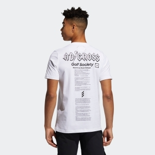 ADICROSS グラフィック 半袖Tシャツ / Adicross Concert Tee