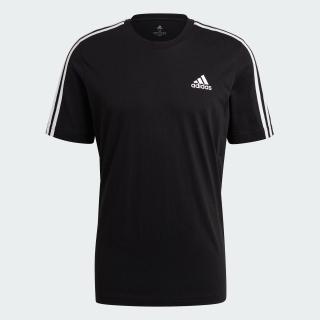 エッセンシャルズ 3ストライプス 半袖Tシャツ / Essentials 3-Stripes Tee