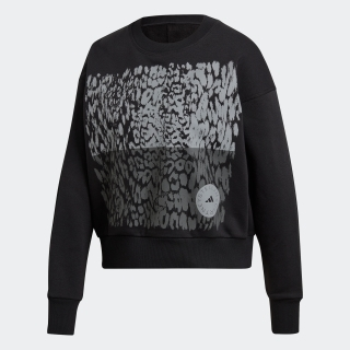 adidas by Stella McCartney グラフィック スウェットシャツ / adidas by Stella McCartney Graphic Sweatshirt
