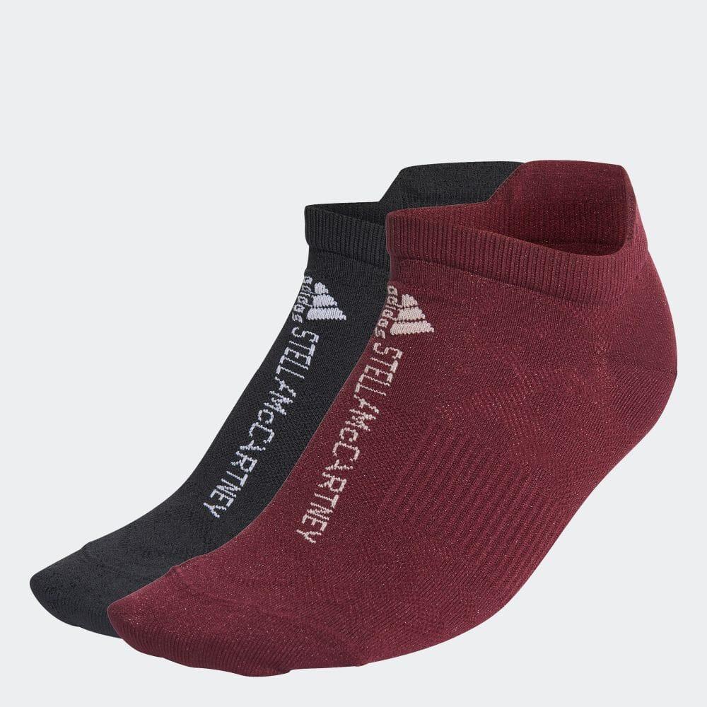 adidas by Stella McCartney ヒドゥンソックス / adidas by Stella McCartney Hidden Socks