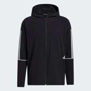 プレーヤー 3ストライプス ウインドブレーカージャケット / Player 3-Stripes Windbreaker Jacket