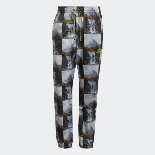 アディダス スポーツウェア マウンテングラフィック パンツ / adidas Sportswear Mountain Graphic Pants