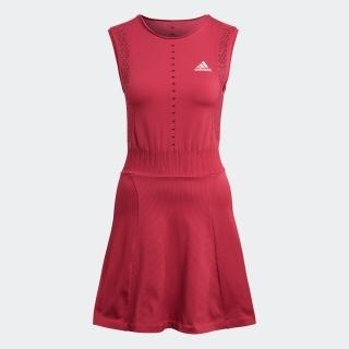 PRIMEBLUE プライムニット テニス ワンピース / Primeblue Primeknit Tennis Dress