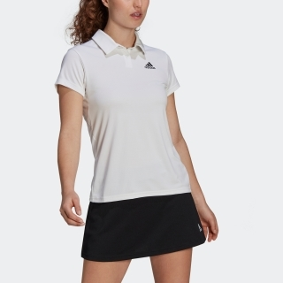 HEAT. RDY テニス ポロシャツ / HEAT. RDY Tennis Polo Shirt