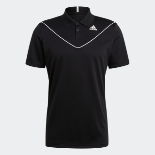 テニス  ピケ ポロシャツ / Tennis Pique Polo Shirt