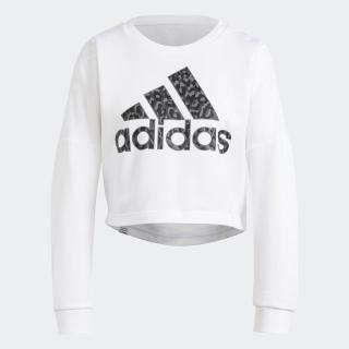レオパード グラフィック スウェット / Leopard Graphic Sweatshirt