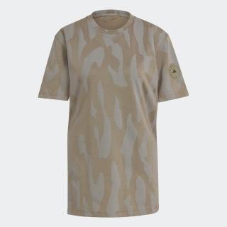 adidas by Stella McCartney フューチャープレイグラウンド 半袖Tシャツ / adidas by Stella McCartney Future Playground Tee