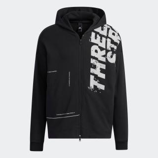ワード フード付きスウェットシャツ / Word Hooded Sweatshirt