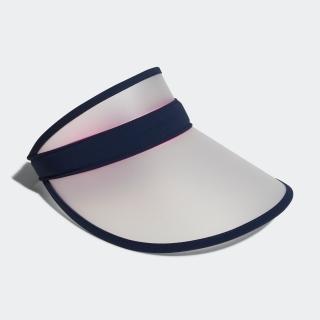 ウィメンズ UVクリップバイザー / UV Clip Visor