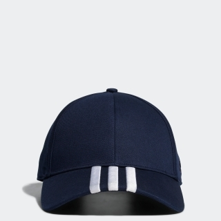 ウィメンズ スリーストライプツイルキャップ / Twill Cap