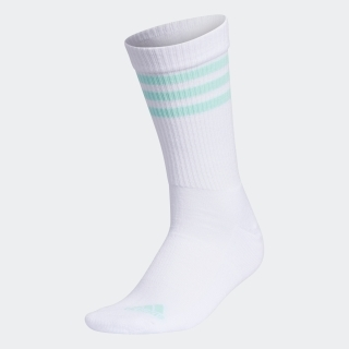 ウィメンズ スリーストライプ クルーソックス / 3-Stripes Crew Socks