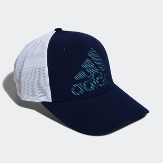 ドットロゴメッシュキャップ 【ゴルフ】 / Mesh Cap