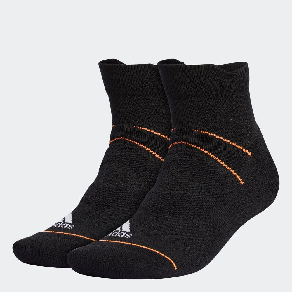 2P AEROREADYソックス アンクル / Mesh Ankle Socks 2 Pairs