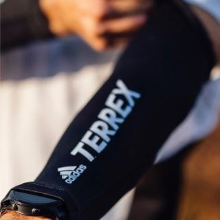 テレックス PRIMEBLUE トレイル アームスリーブ / Terrex Primeblue Trail Arm Sleeves
