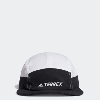 テレックス PRIMEGREEN AEROREADY ファイブパネルキャップ / Terrex Primegreen AEROREADY Five-Panel Cap