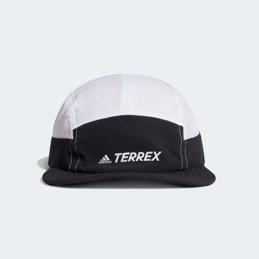 テレックス PRIMEGREEN AEROREADY ファイブパネルキャップ / Terrex Primegreen AEROREADY Five-Panel Cap