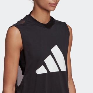 アディダス スポーツウェア メッシュタンクトップ / adidas Sportswear Mesh Tank Top