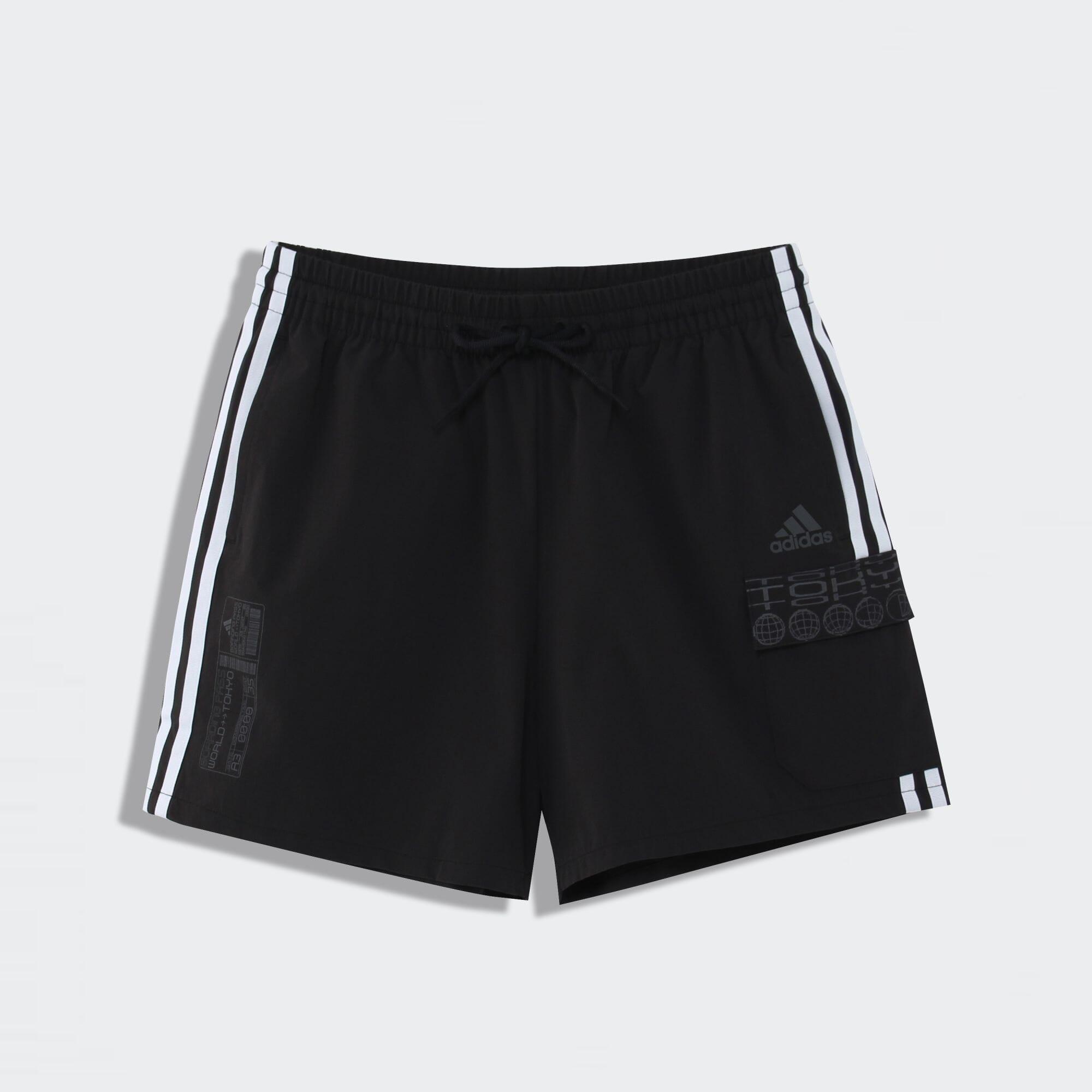 ID カーゴショーツ / ID Cargo Shorts
