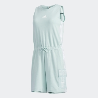 ID ショート ジャンプスーツ / ID Short Jumpsuit
