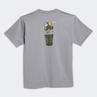 ヘンリー・ジョーンズ カン 半袖Tシャツ(ジェンダーニュートラル)