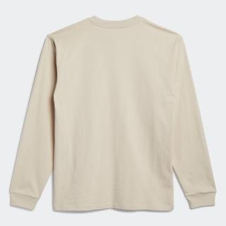 2.0 ロゴ 長袖Tシャツ(ジェンダーニュートラル)