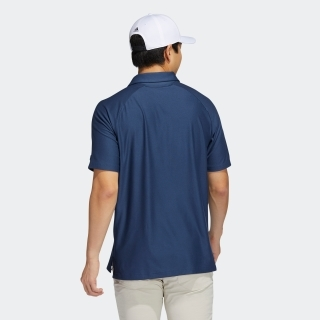 PRIMEGREEN  GO-TO 半袖ポロ / Go-To Polo Shirt