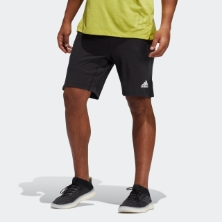 AEROREADY 3ストライプス フロー PRIMEBLUE ショーツ / AEROREADY 3-Stripes Flow Primeblue Shorts