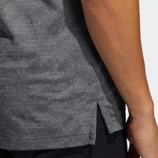 PRIMEGREEN カモジャカード 半袖シャツ / Camo Polo Shirt