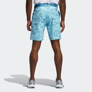 PRIMEGREEN ULTIMATE365 カモプリント ショートパンツ / Ultimate365 Camo Shorts