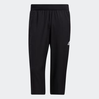 AEROREADY 3ストライプス PRIMEBLUE カプリパンツ / AEROREADY 3-Stripes Primeblue Capri Pants