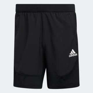 AEROREADY 3ストライプス スリムショーツ / AEROREADY 3-Stripes Slim Shorts