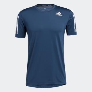 テックフィット 3ストライプス フィッティド 半袖Tシャツ / Techfit 3-Stripes Fitted Tee