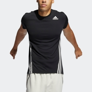 AEROREADY 3ストライプス Tシャツ / AEROREADY 3-Stripes Tee