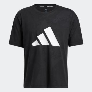 ユナイト 3ストライプス フローラル 半袖Tシャツ(ジェンダーニュートラル)/ Unite 3-Stripes Floral Tee (Gender Neutral)