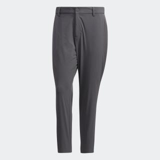 EX STRETCH ACTIVE ソリッドワイドテーパードアンクルパンツ / Tapered Pants