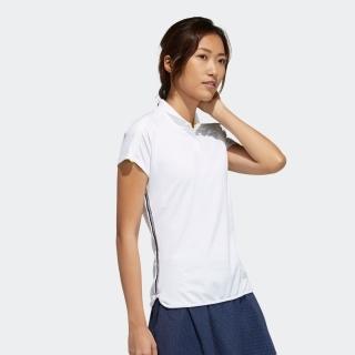 ソリッド 半袖ショールカラーポロ / Polo Shirt