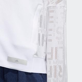 ファブリックミックス 長袖フルジップフーディー / Hooded Sweater