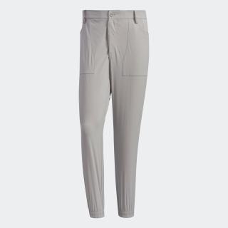 EX STRETCH シャンブレー ウーブンジョガーパンツ / Five-Pocket Pants