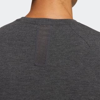 フロントポケット 半袖ヘンリーネックTシャツ / Henley Shirt