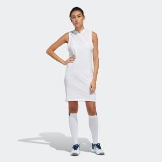 デボスディテール ノースリーブワンピース / Long Dress