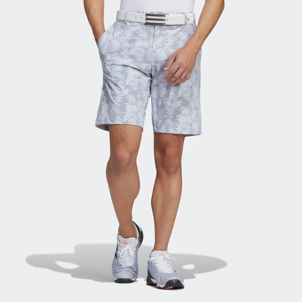 ボタニカルプリント ショートパンツ / Shorts