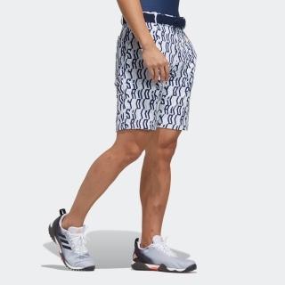 ADIDAS プリント ショートパンツ / Allover Print Shorts