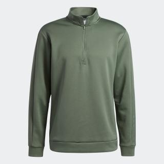 ADICROSS 長袖ハーフジップスウェット / Adicross Quarter-Zip Sweatshirt