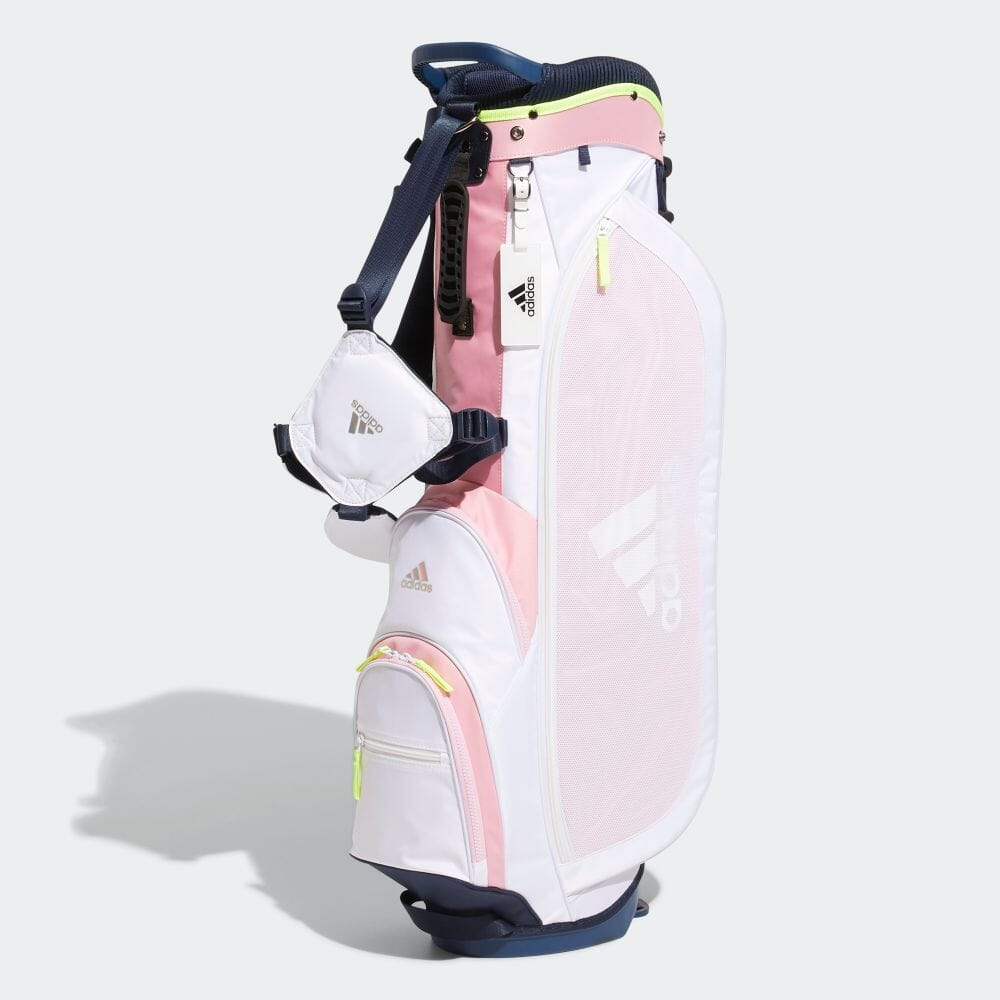 ウィメンズ スタンドキャディーバッグ / Women's Stand Caddie Bag