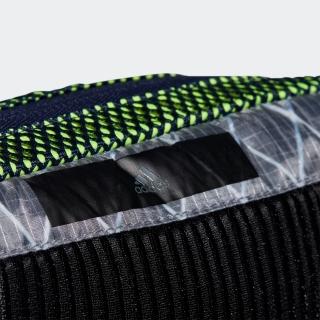 クロスパターンウエストバッグ  / Waist Bag