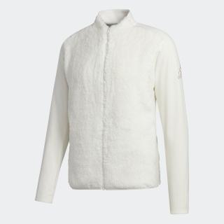ボアフリース 長袖フルジップジャケット / Boa Fleece Jacket